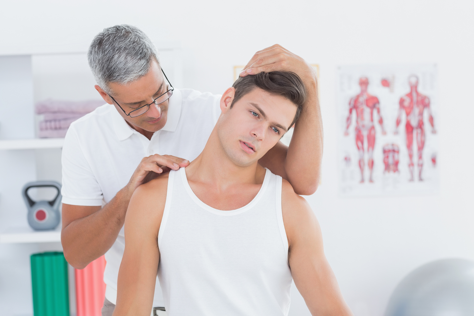 whiplash treatment in topeka